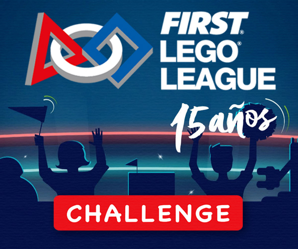 FIRST LEGO League Challenge 2020-2021